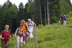 Forstseeli - Resspass - Fänerenspitz